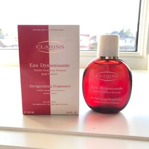 CLARINS PARIS Eau Dynamisante 100ml